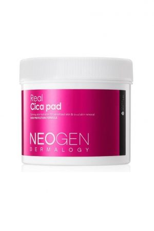 Neogen Cica Peeling Pad -kuorintalaput