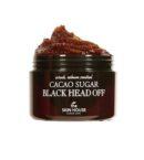 Cacao Sugar Blackhead Off -koostumus