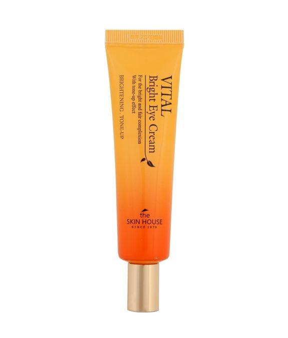 The Skin House Vital Bright Eye Cream