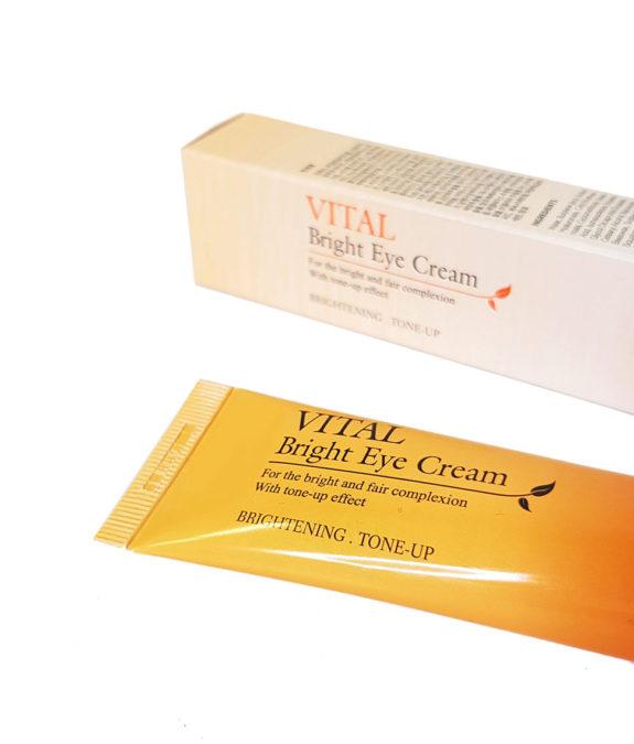Vital-Bright-Eye-Cream-The-Skin-House