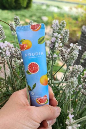 Frudia My Orchard Grapefruit Hand Cream