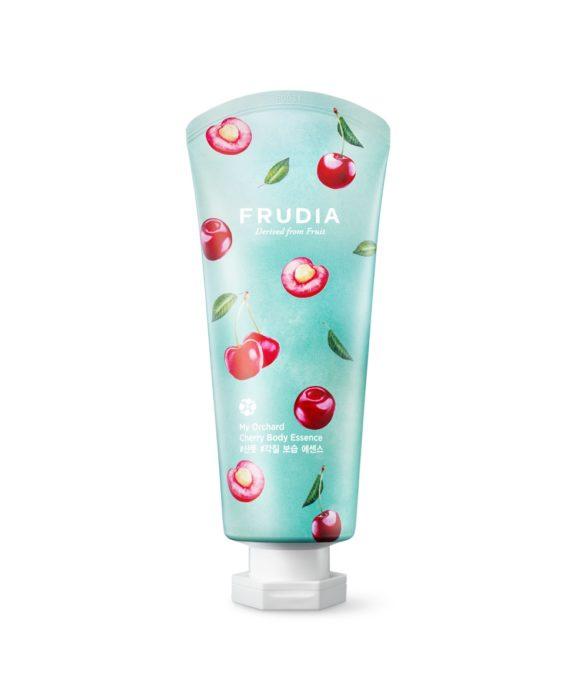 Frudia Orchard Cherry Body Essence
