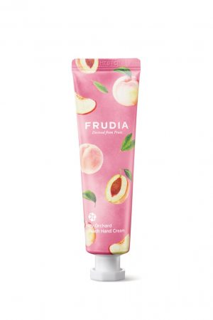 Frudia My Orchid Peach Hand Cream