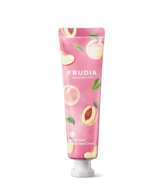 Frudia My Orchid Peach Hand Cream