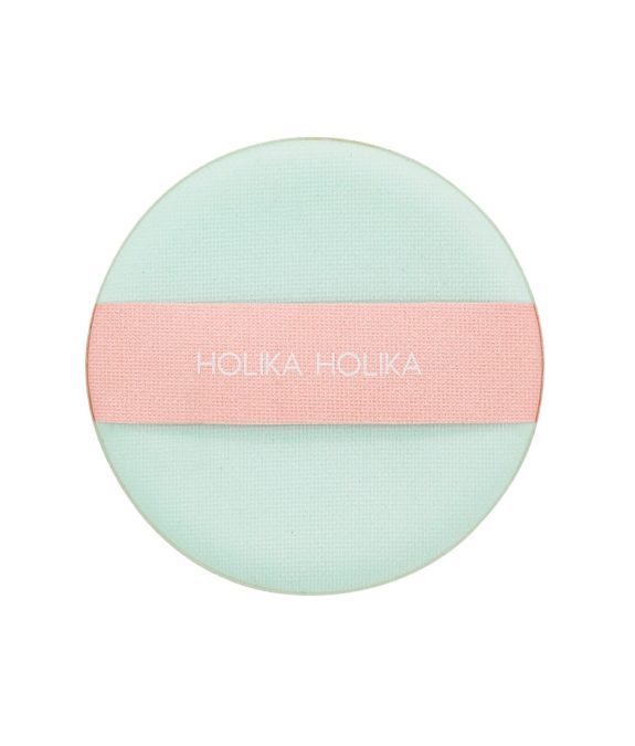Holika Holika puri-pore-pink-powder-cushion meikkisieni