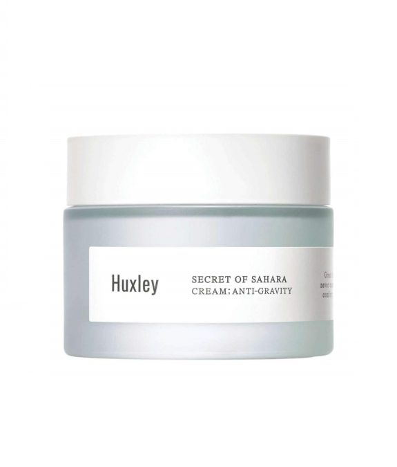 Huxley Anti-Gravtíty Cream