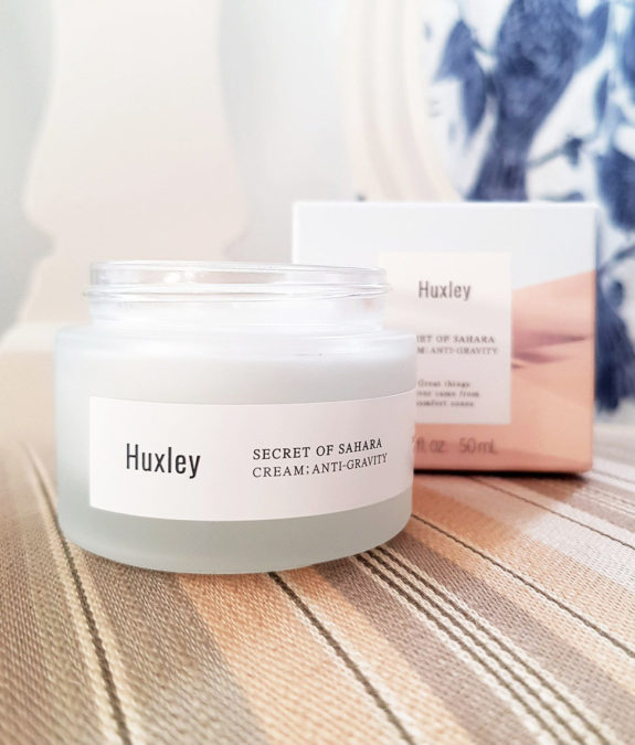 Huxley Anti-Gravity Cream -kasvovoide 2