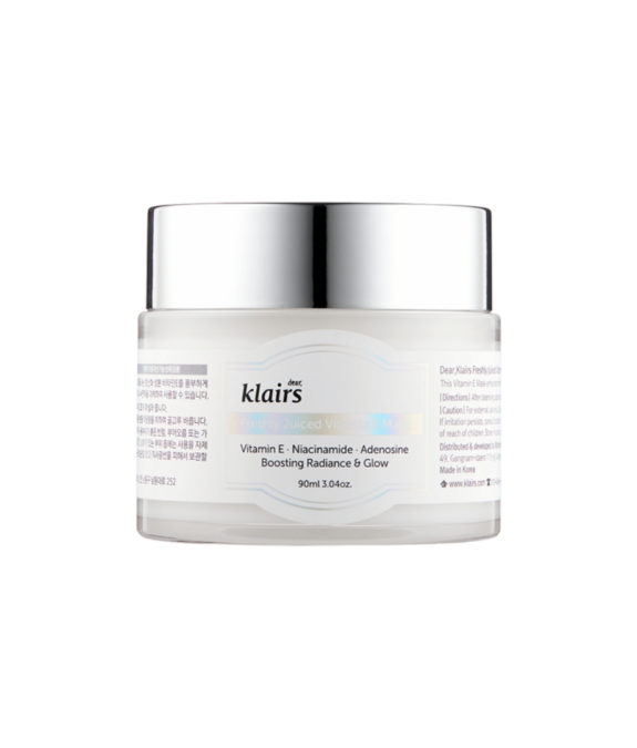 Klairs Freshly Juiced Vitamin E Mask-Bearel