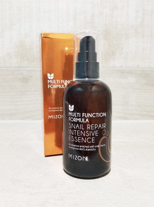 Mizon Snail Repair Intensive Essence 1