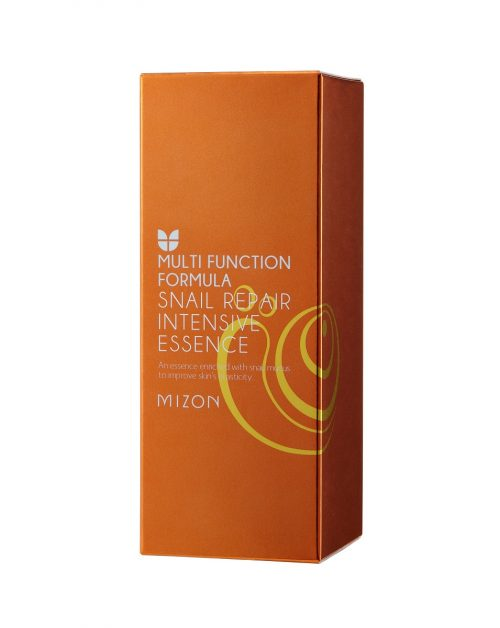 Mizon-Snail-Repair-Intensive-Essence-Pakkaus