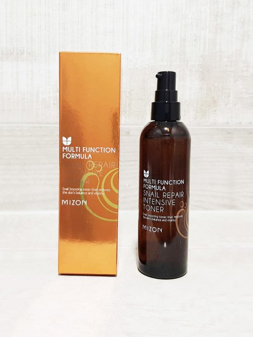 Mizon Snail Repair Intensive Toner 1