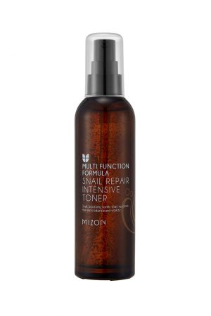Mizon Snail Repair Intensive Toner -kasvovesi
