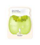 frudia grape pore control sheet mask