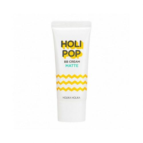 holi pop bb cream matte