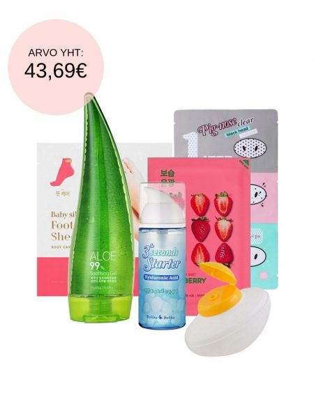 Best Seller Box Holika Holika