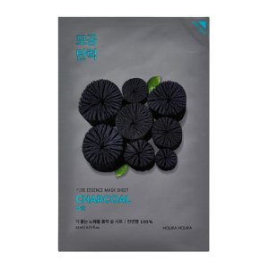 Pure Essence Mask Sheet Charcoal