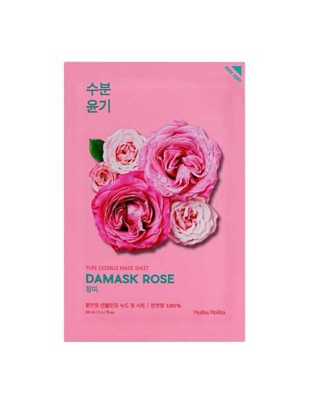 Pure Essence Mask Sheet Rose