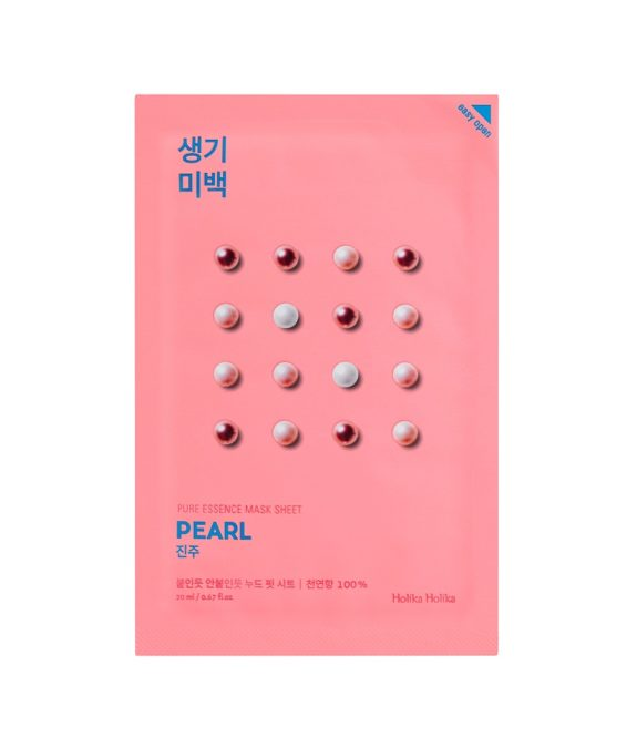 Holika-Holika-Pure-Essence-Mask-Sheet-Pearl