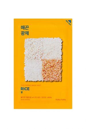 Pure Essence Mask Sheet Rice