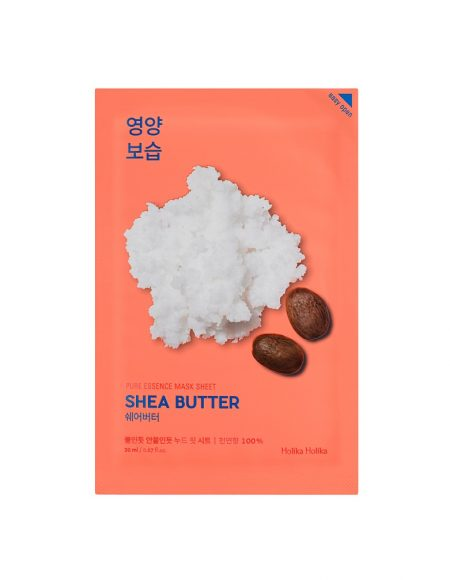 Pure Essence Mask Sheet Shea Butter