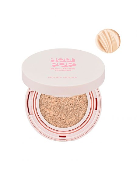 Holi Pop Blur Lasting Cushion 01 Vanilla Blur