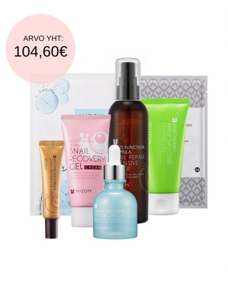 Mizon Best Seller Box