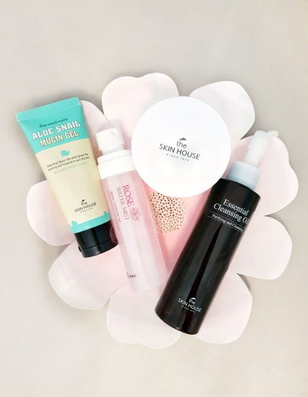 The Skin House Best Seller Box
