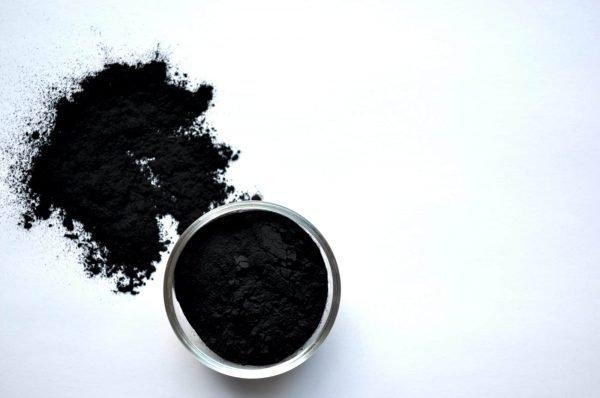 hiili charcoal kuva