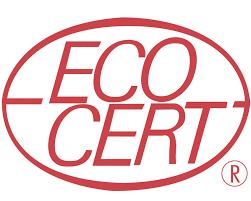 Ecocert sertifikaatti
