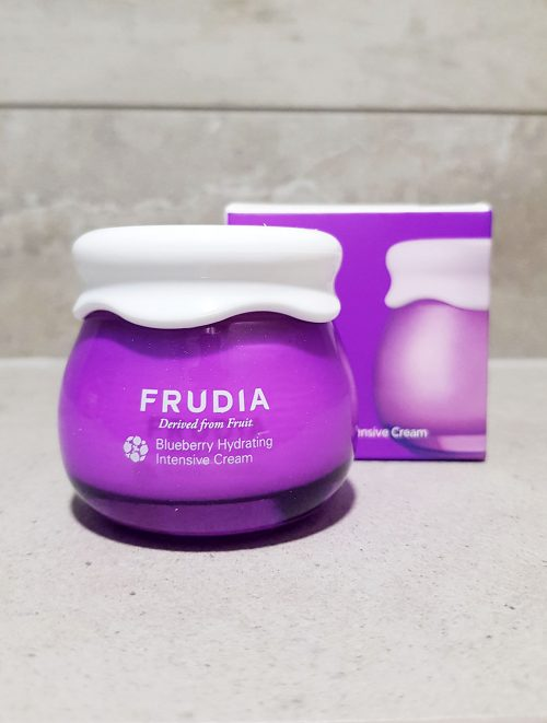Frudia Blueberry Hydrating Intensive Cream 2