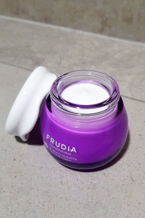 Frudia Blueberry Hydrating Intensive Cream -kasvovoide
