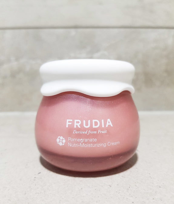 Frudia Pomegranate Nutri-Moisturizing Cream 1