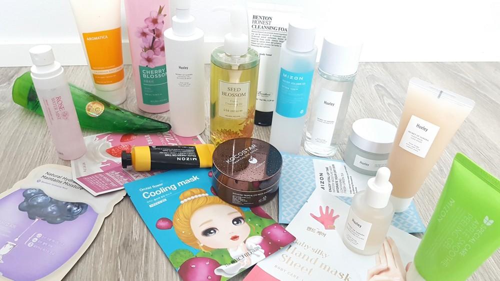 Kuivan ihon hoitotuotteet Bearel