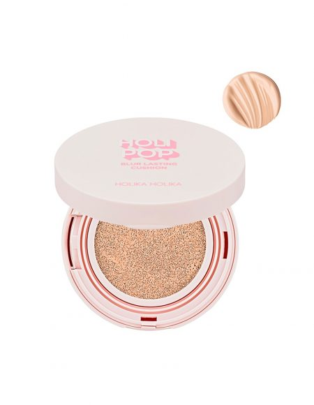 Holika Holika Holi Pop Blur Lasting Cushion 03 Sand Blur