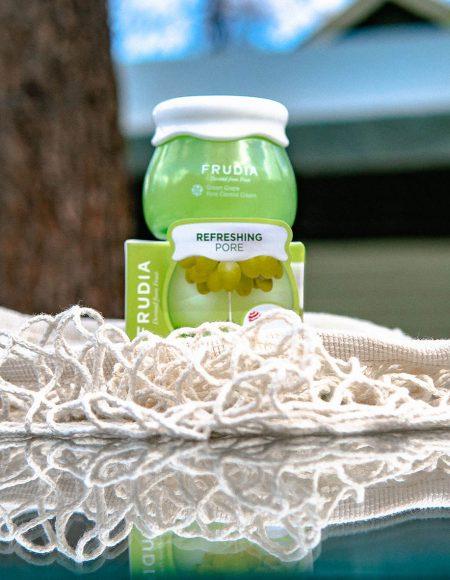 Frudia Green Grape Pore Cream -kasvovoide