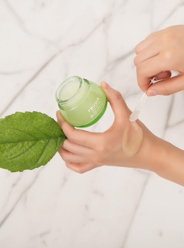 Frudia Pore Control Cream -kasvovoide