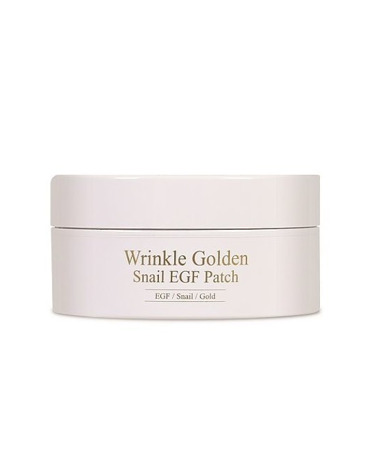 The Skin House Wrinkle Golden Snail EGF Eye Patch