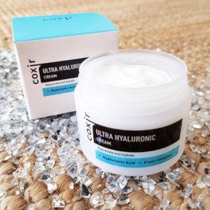 Coxir Ultra Hyaluronic Cream -kasvovoide