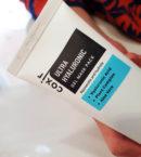 Coxir Ultra Hyaluronic Gel Mask Pack -yönaamio