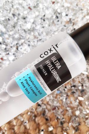 Coxir Ultra Hyaluronic Toner -hoitoneste