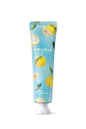 Frudia My Orchard Citron Hand Cream -käsivoide