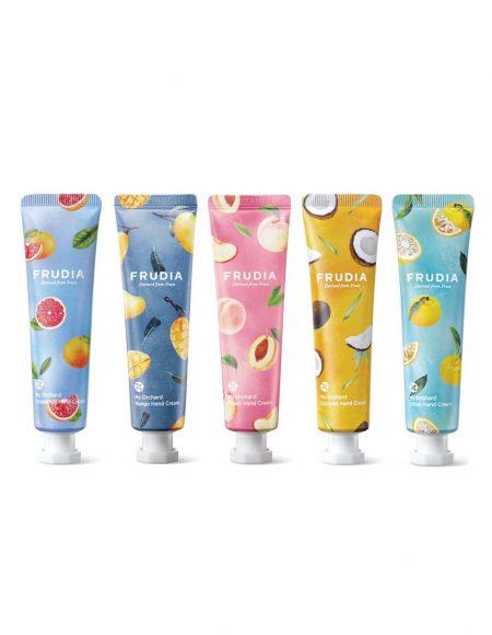 Frudia My Orchard Hand Cream -käsivoiteet