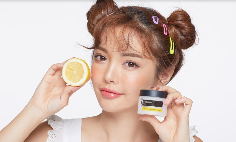 coxir vita c bright cream1