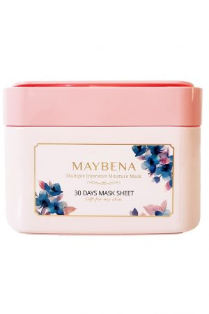 Maybena Multiple Intensive Mask Pack 30kpl