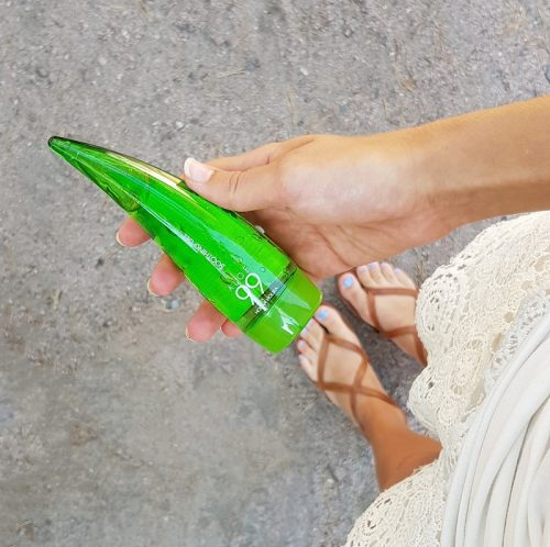 Mizon Aloe 99% Soothing Gel 55ml