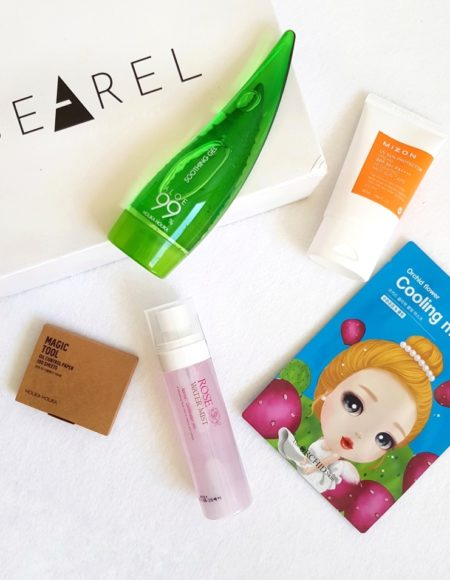 Summer Beauty Box