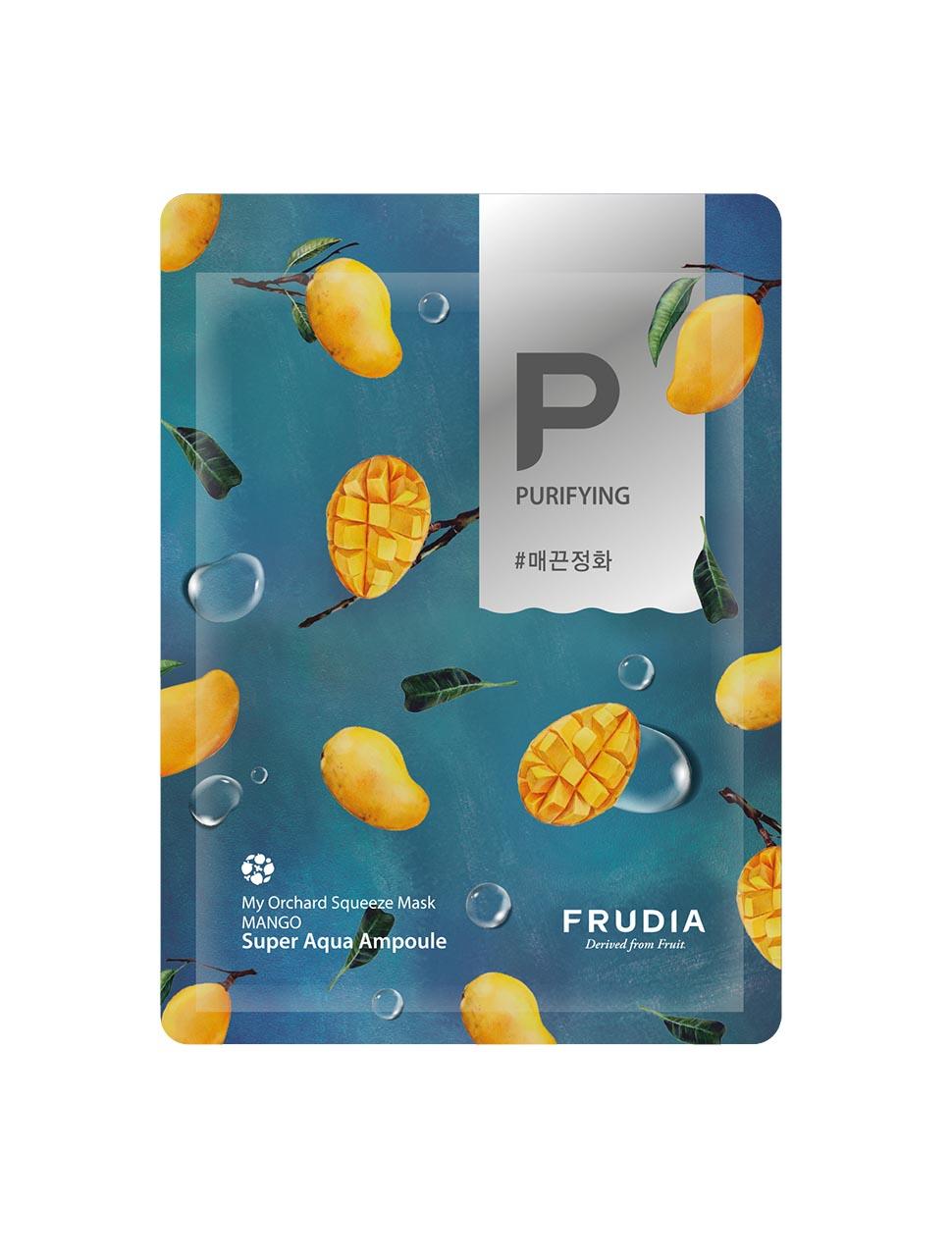 Frudia My Orchard Squeeze Mask Mango