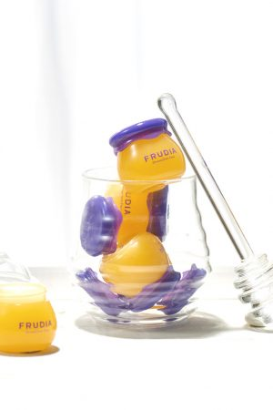 Frudia.official-blueberry-hydrating-honey-lip-balm
