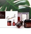 Mizon Snail Care Gift Set -lahjapakkaus