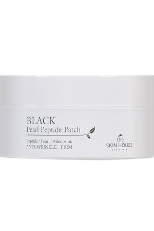 The Skin House Black Pearl Peptide Eye Patch